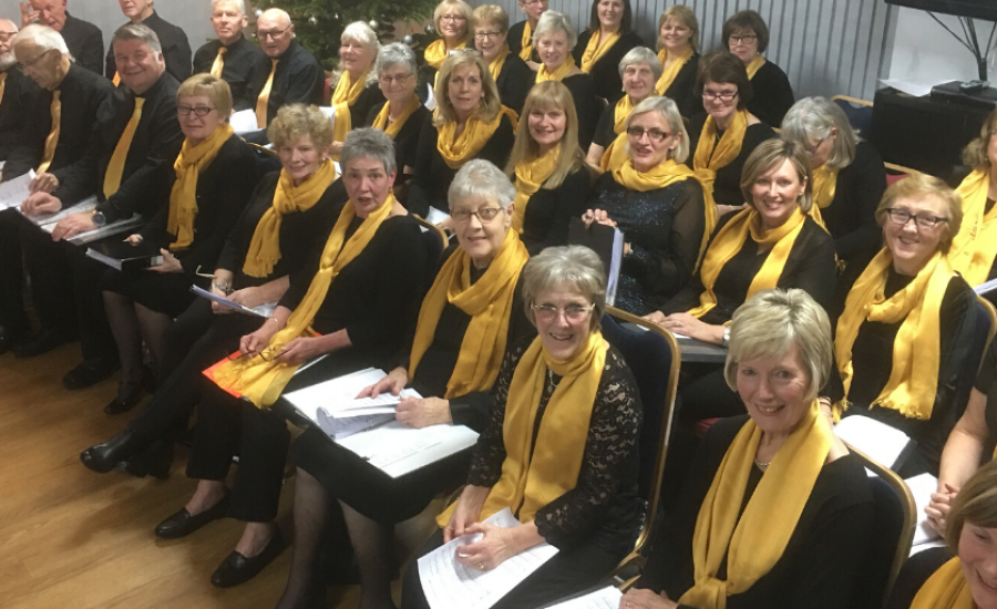 Amber Valley Voices